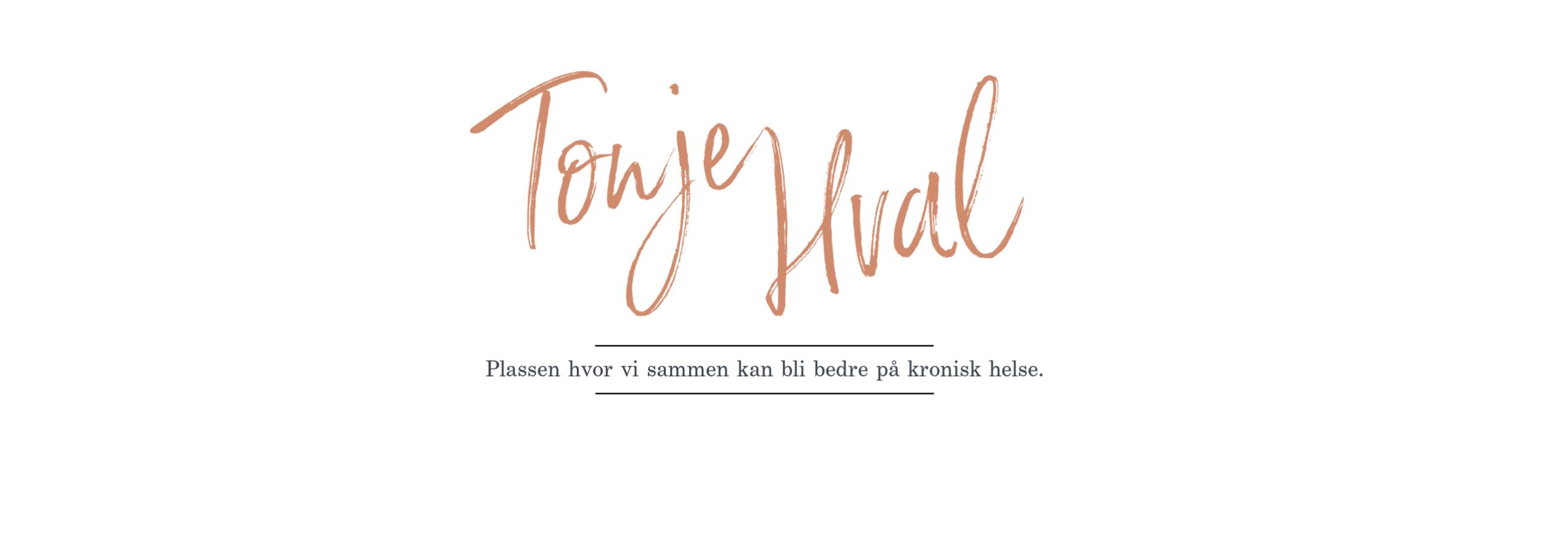 Tonje Hval